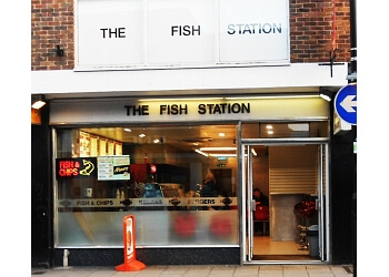 The Fish Station