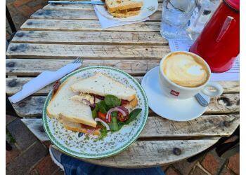 The Flower Pot Cafe