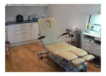The Foot Clinic (Thorpe Bay)