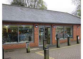 The Forge Cycleworks