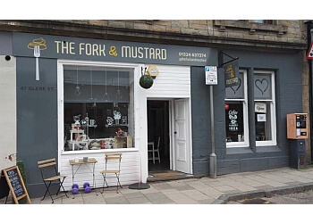 The Fork & Mustard