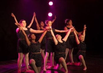 The Freda Gurney School of Dance