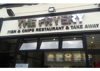 The Fryery