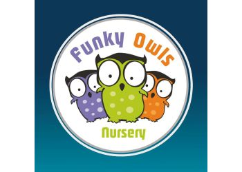 The Funky Owls Nursery