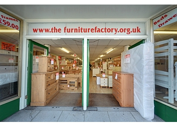 The Furniture factory