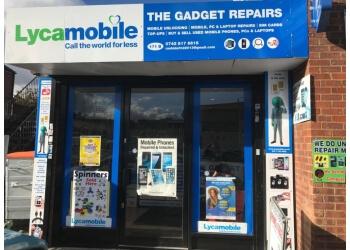 The Gadget Repair Centre