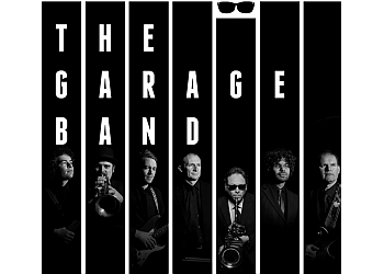 The Garage Band Live Wedding and Party band