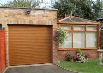 The Garage Door Center