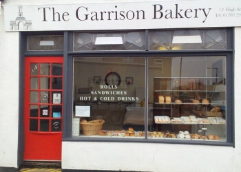 The Garrison Bakery