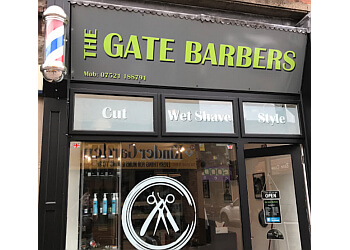 The Gate Barbers