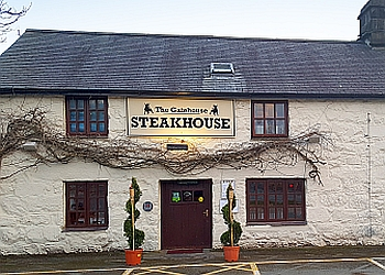 The Gatehouse Steakhouse