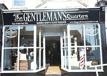 The Gentleman's Quarters