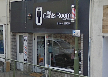 The Gents Room Barbers