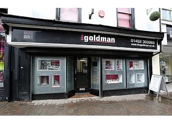 The Goldman Jewellers