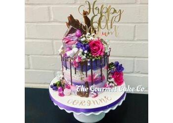 The Gourmet Cupcake Company