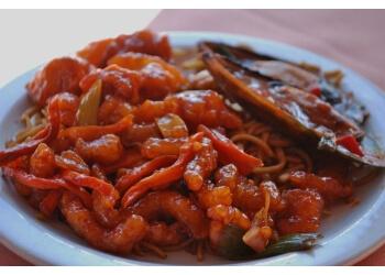 The Grain Barge restaurant