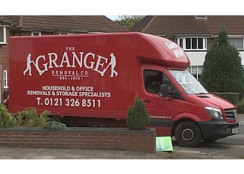 The Grange Removal Company Ltd.