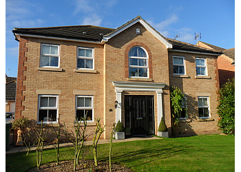 The Great Big Window Company