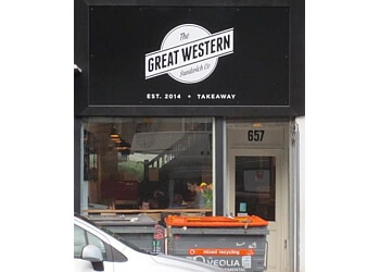 The Great Western Sandwich Co