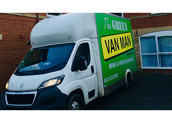 The Green Van Man Removals