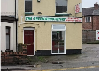The Greenwood Fryer