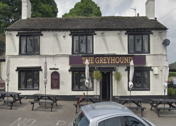 The Greyhound