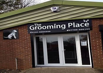 The Grooming Place