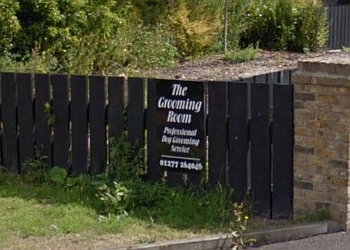 The Grooming Room Ltd.
