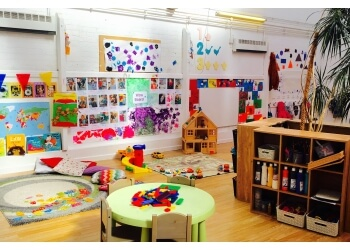 The Grosvenor Day Nursery