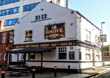 The Grove Inn