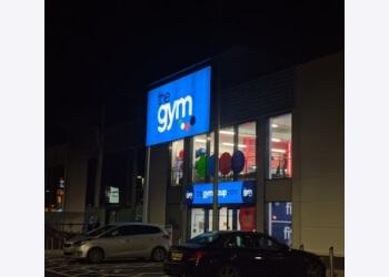 The Gym Basingstoke