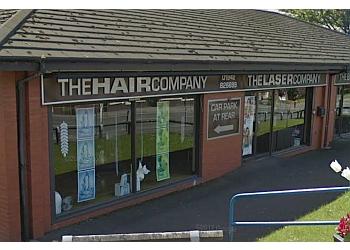 The Hair, Beauty & Laser Company
