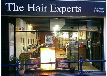 The Hair Experts