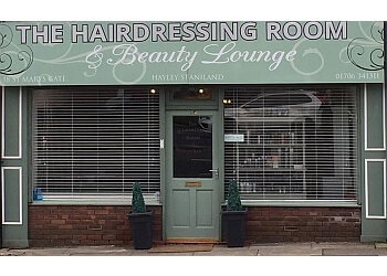 The Hairdressing Room & Beauty Lounge