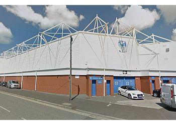 The Halliwell Jones Stadium