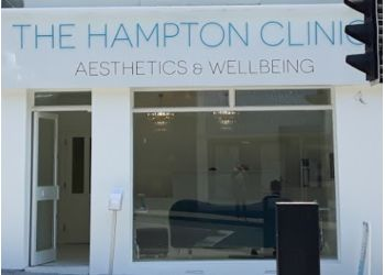 The Hampton Clinic