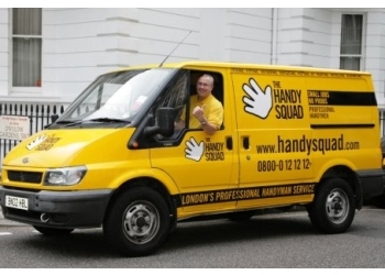 The Handy Squad Ltd.
