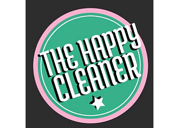 The Happy Cleaner