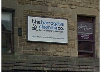 The Harrogate Cleaning Company Ltd.