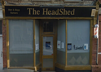 The HeadShed Barbers