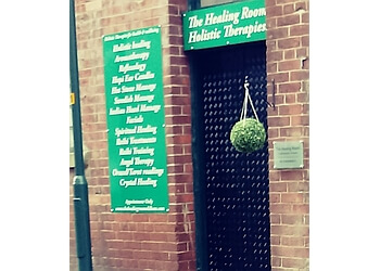 The Healing Room Oldham