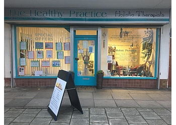 The Healthy Practice