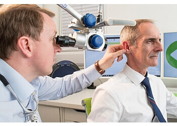 The Hearing Clinic UK