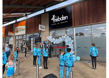 The Hebden School of Dancing