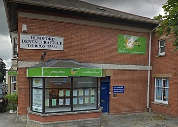 The Hendford Dental Practice
