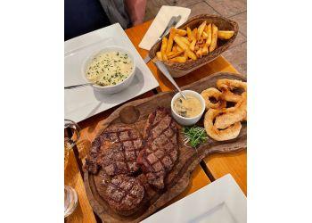 The Herd Steak Restaurant