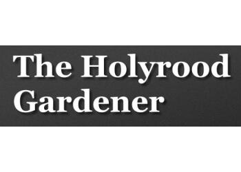 The Holyrood Gardener