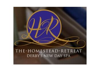 The Homestead Retreat