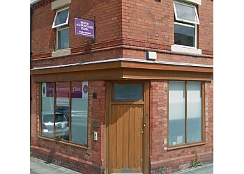 The Hoole Acupuncture Clinic