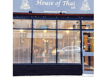 The House Of Thai